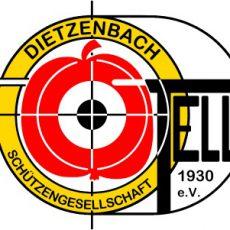 Tell-Schützen laden zur Jahreshauptversammlung