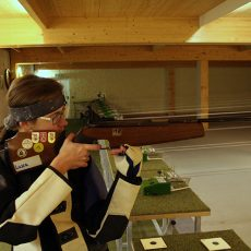 Tell-Schützen weiterhin erfolgreich bei den Bezirksmeisterschaften