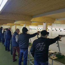 Tell-Schützen veranstalten die nächste Meisterschaft
