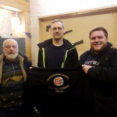 Erfolgreiche Tell-Schützen in der Bezirksliga Luftpistole